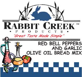 Rabbit Creek.