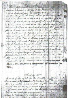 Treaty of Dancing Rabbit Creek.
