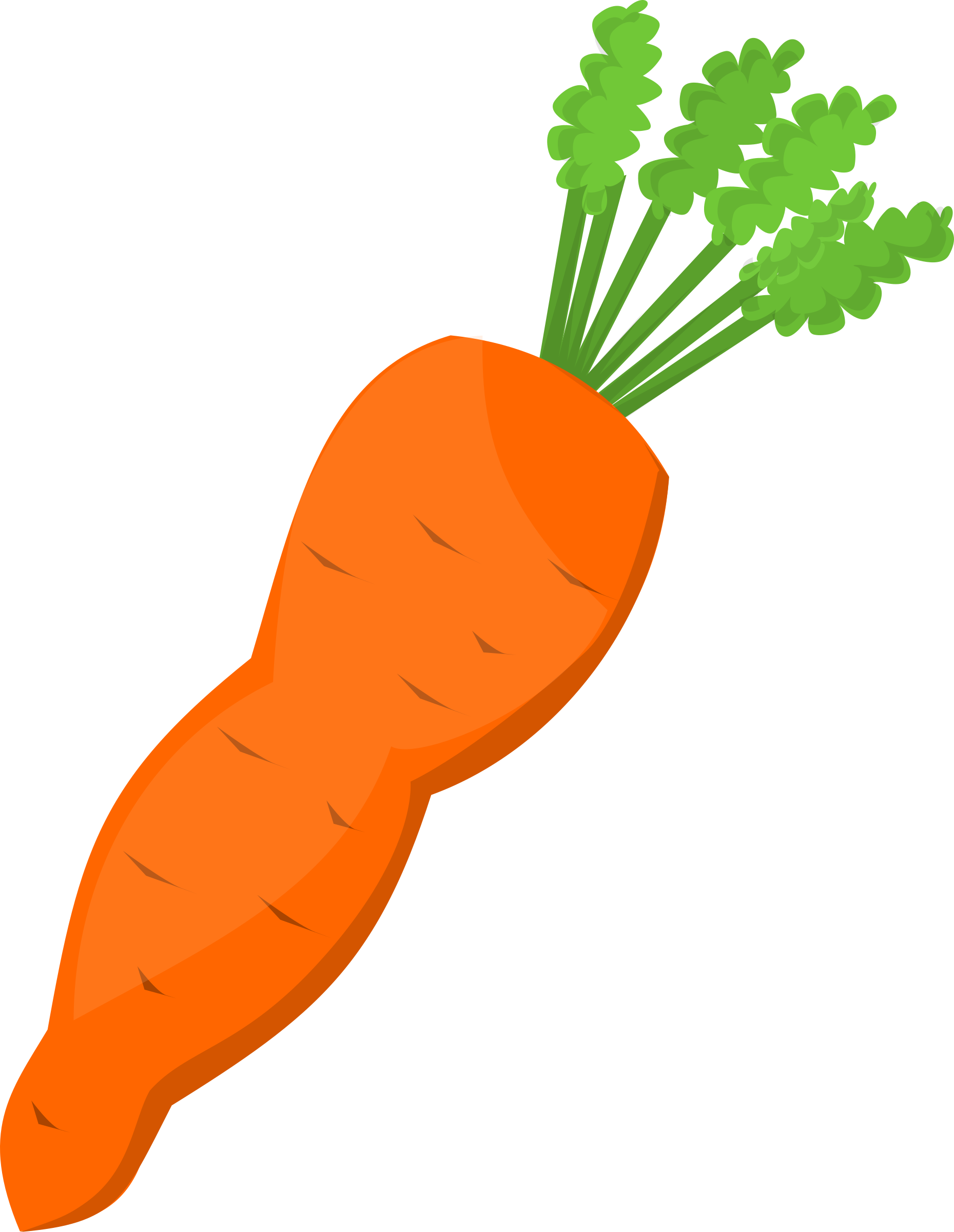 Carrot Clipart (3204) Free Clipart Images — Clipartwork.