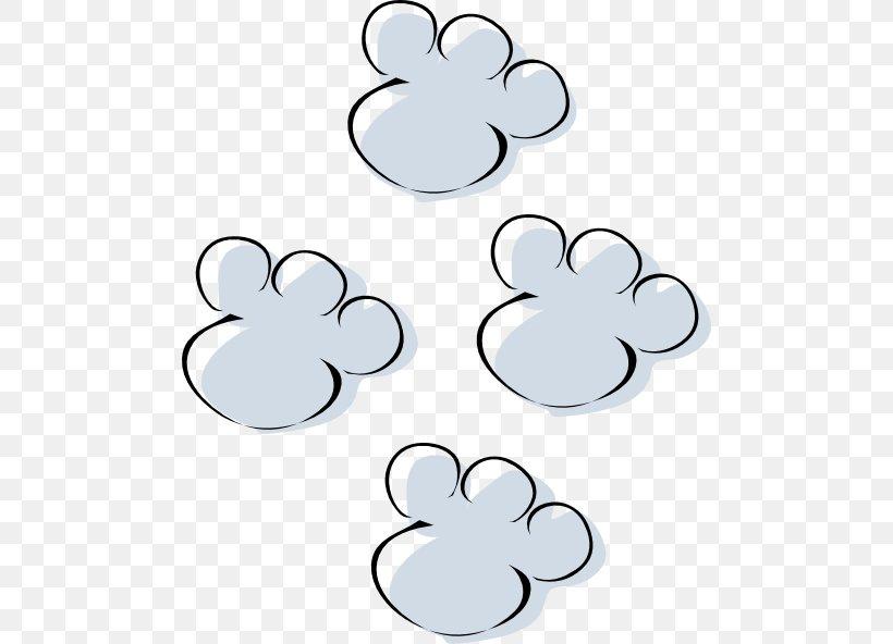 Easter Bunny Leporids Rabbit Footprint Clip Art, PNG.