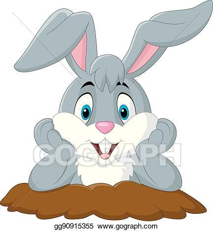 Rabbit hole clipart 9 » Clipart Portal.