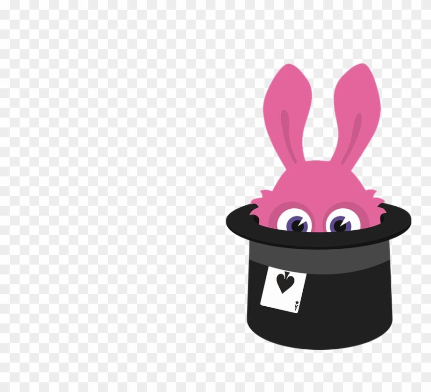 Rabbit Hat Png Photo.