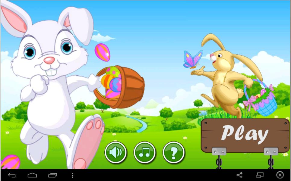 Bunny run 2.