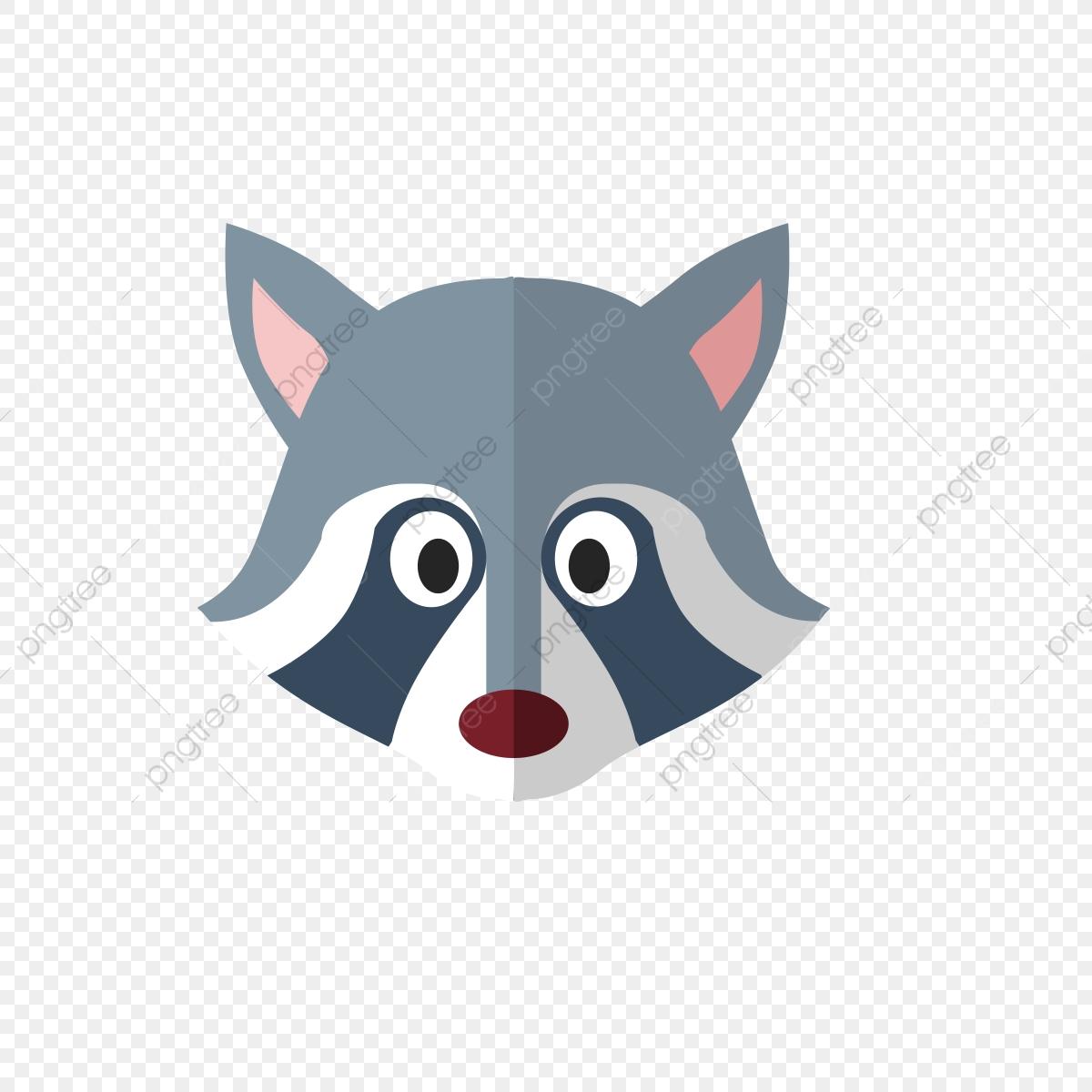 Raccoon Clipart Icon, Icon, Social Media Icons, Camera Icons.
