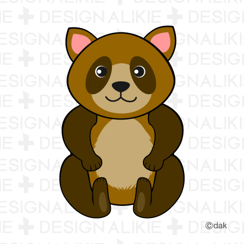 Raccoon dog|Pictures of clipart and graphic design and.