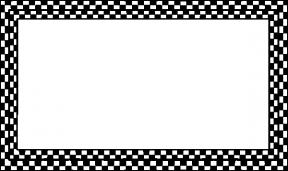 Race Car Finish Line Clipart.