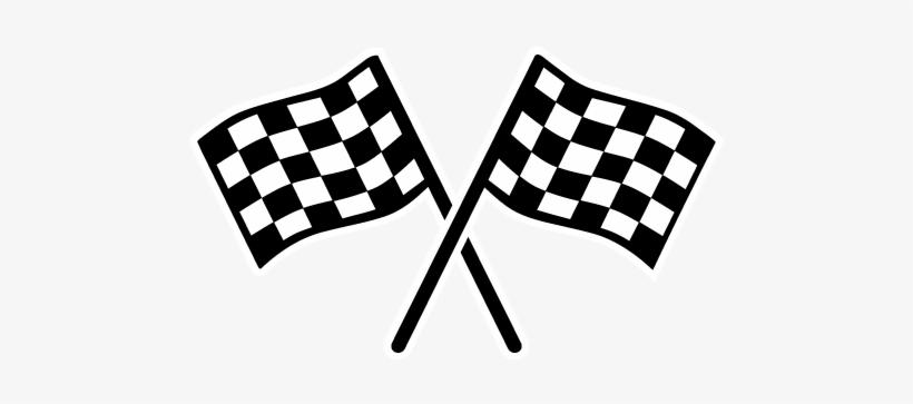 Race Flags.