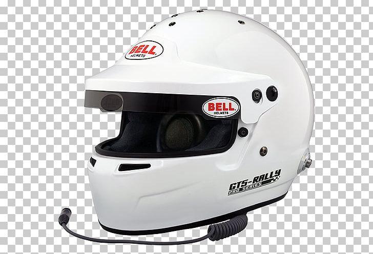 Motorcycle Helmets Car Bell Sports Racing Helmet PNG.