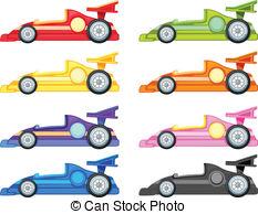 Racing car Vector Clipart EPS Images. 40,338 Racing car clip.