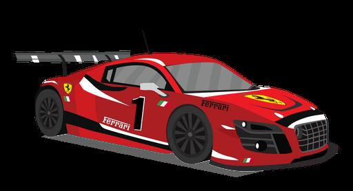 Download Race Car PNG File 364.