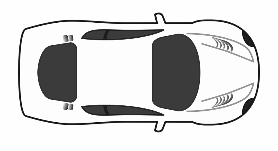 Blank Car Game Game Sprite Racing Racing Car.