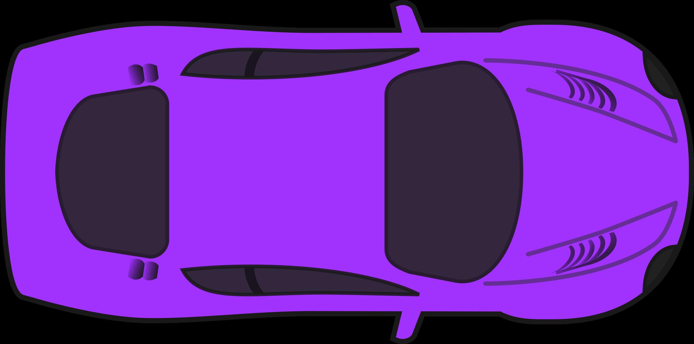 Race car top down clipart 4 » Clipart Station.