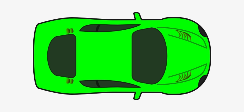 Clip Art Library Library Race Car Top Down Clipart.