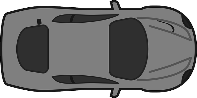 Free vector graphic: Racing Car, Car, Gray, Sports Car.