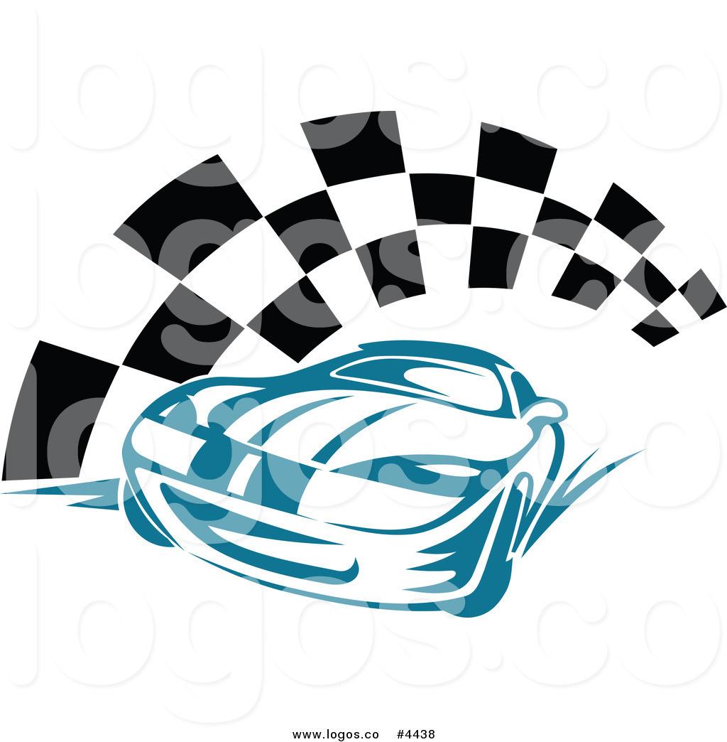race car logos.