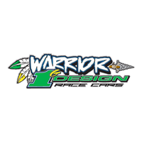 WARRIOR 1 RACE CARS Logo Vector (.EPS) Free Download.