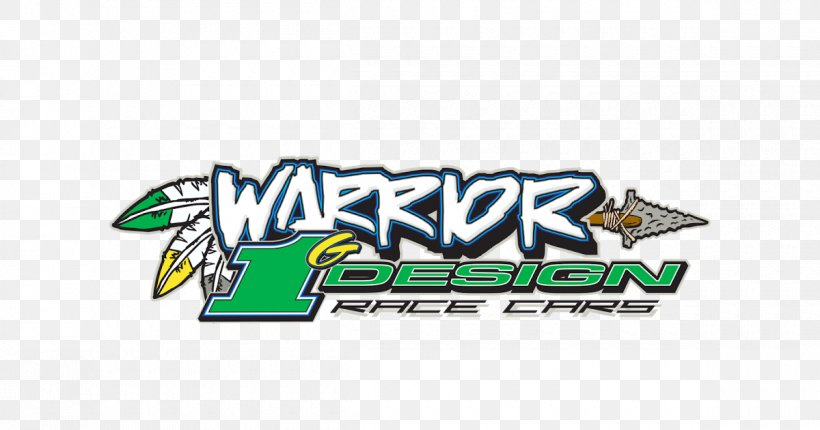 Warrior Race Cars Auto Racing Late Model Logo, PNG.