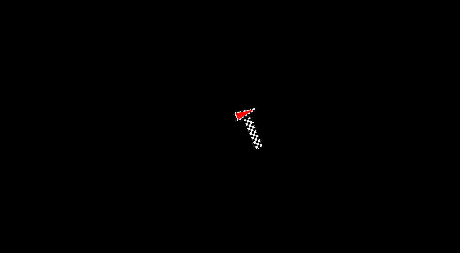 Race Track Clip Art.
