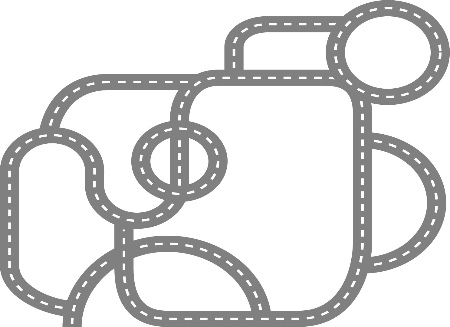 Race track clipart #14