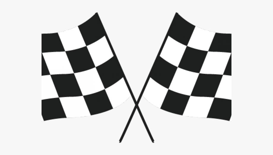 Checkerboard Clipart Flag.