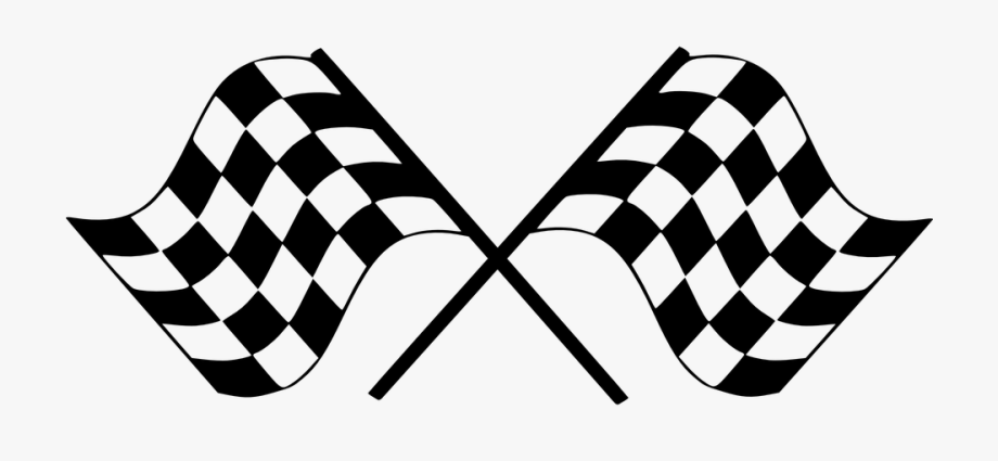 Race Flags Svg Freeuse Library.