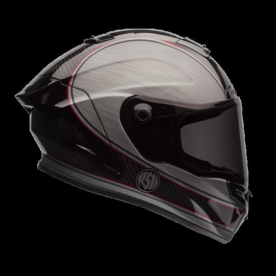 Bell Race Star RSD Chief Helmet.