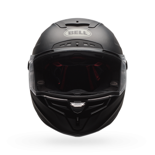 Details about NEW Bell Race Star Solid Helmet.