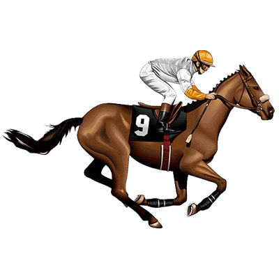 6548 Race free clipart.