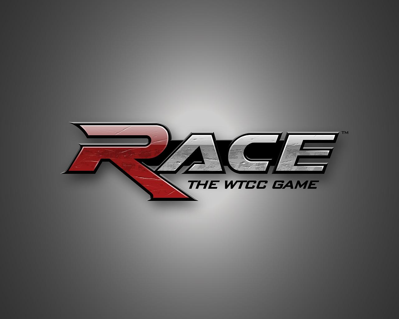 Race Logo.