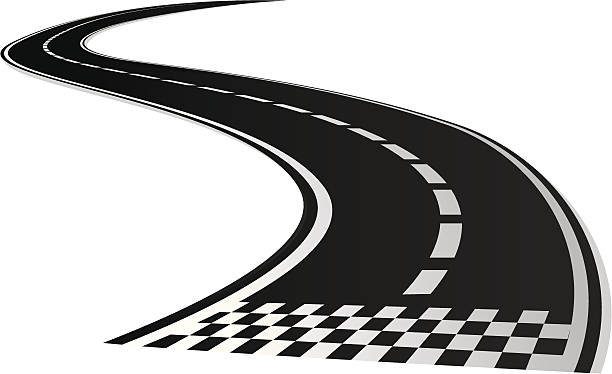 Race Track Vector at GetDrawings.com.