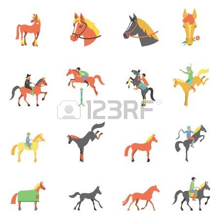 1,226 Racecourse Cliparts, Stock Vector And Royalty Free.