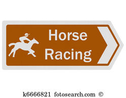 Racecourse Illustrations and Clipart. 66 racecourse royalty free.