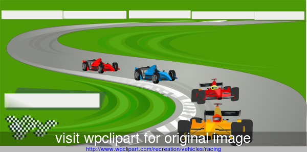 Similiar Cartoon Race Car Track Keywords.