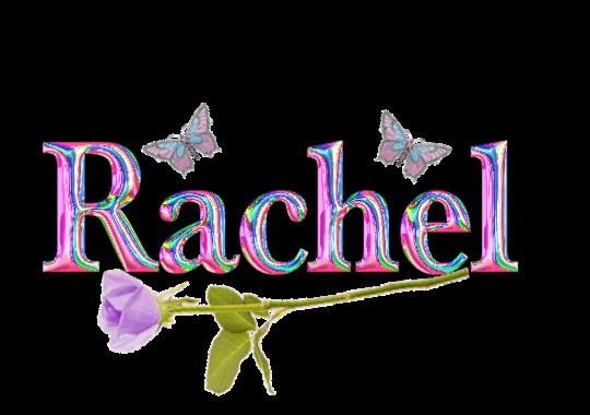 Rachel clipart.