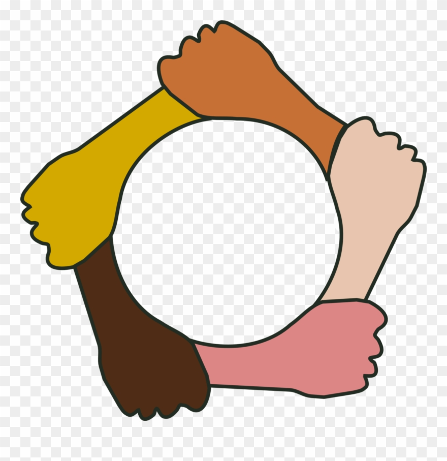 Dream Clipart Race Equality.