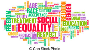 Equality Stock Illustrations. 13,843 Equality clip art images and.