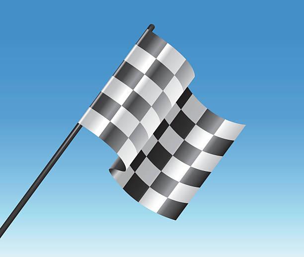 F1 Blue Flag Clip Art, Vector Images & Illustrations.