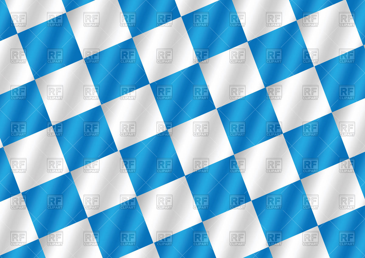 racing blue flag clipart - Clipground