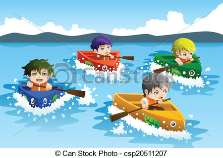 Boat race Clip Art Vector and Illustration. 2,931 Boat race.