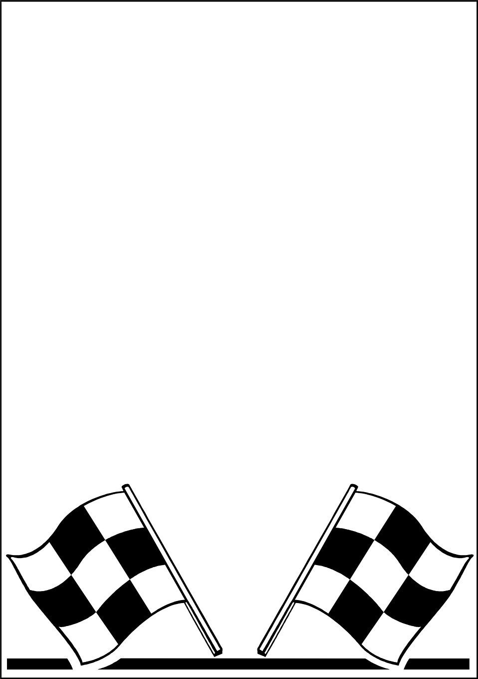 Free Race Border Cliparts, Download Free Clip Art, Free Clip.