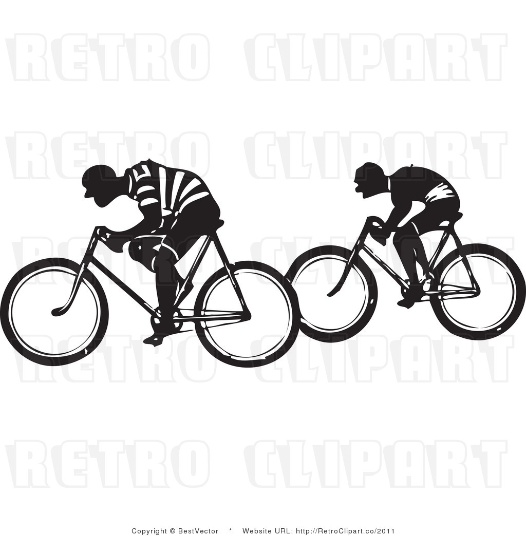 Racing Cycle Bicycle Clipart Clipground