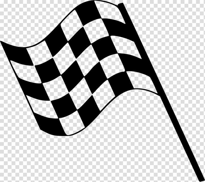Racing flags Drapeau à damier , Flag transparent background.