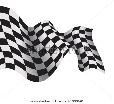 Showing post & media for Auto racing flag symbols.