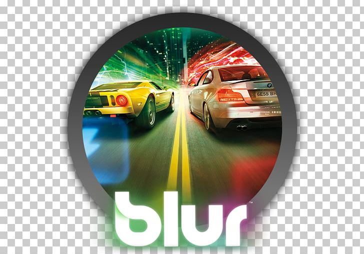 Blur Xbox 360 PlayStation 3 Racing Video Game PNG, Clipart.