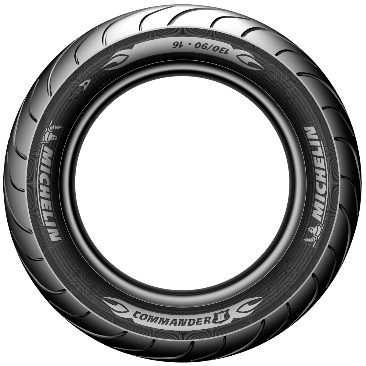 Racing Tire Clipart.