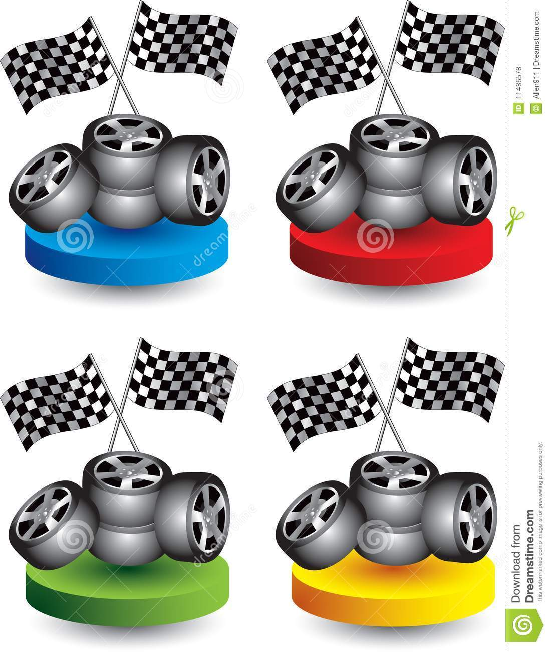 Racing tires clipart 4 » Clipart Portal.
