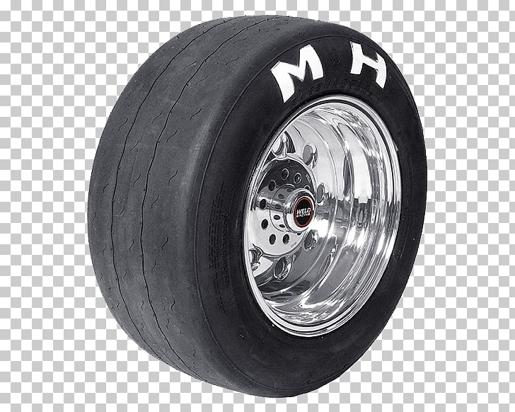 Formula One tyres Car Racing slick Hoosier Racing Tire.