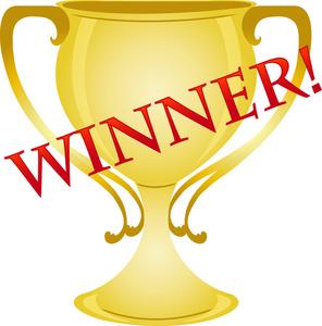 Trophy Clipart Imageauto Racing Trophy Gold Winner.