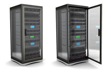 Rack server clipart » Clipart Portal.