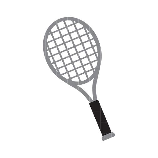Tennis Racquet Clip Art & Tennis Racquet Clip Art Clip Art Images.
